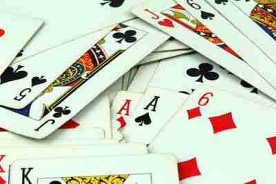 poker ratings